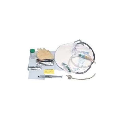 Bard Home Health Division 57800316 16 fr 2-Way Complete Foley Catheter Kit