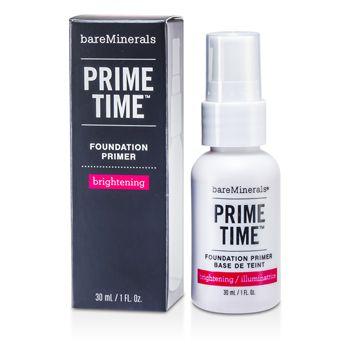 BareMinerals 120315 Prime Time Brightening Foundation Primer