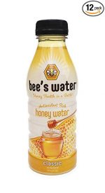 Bees Water 315121 Classic Honey Water 16 fl. oz - Pack of 12