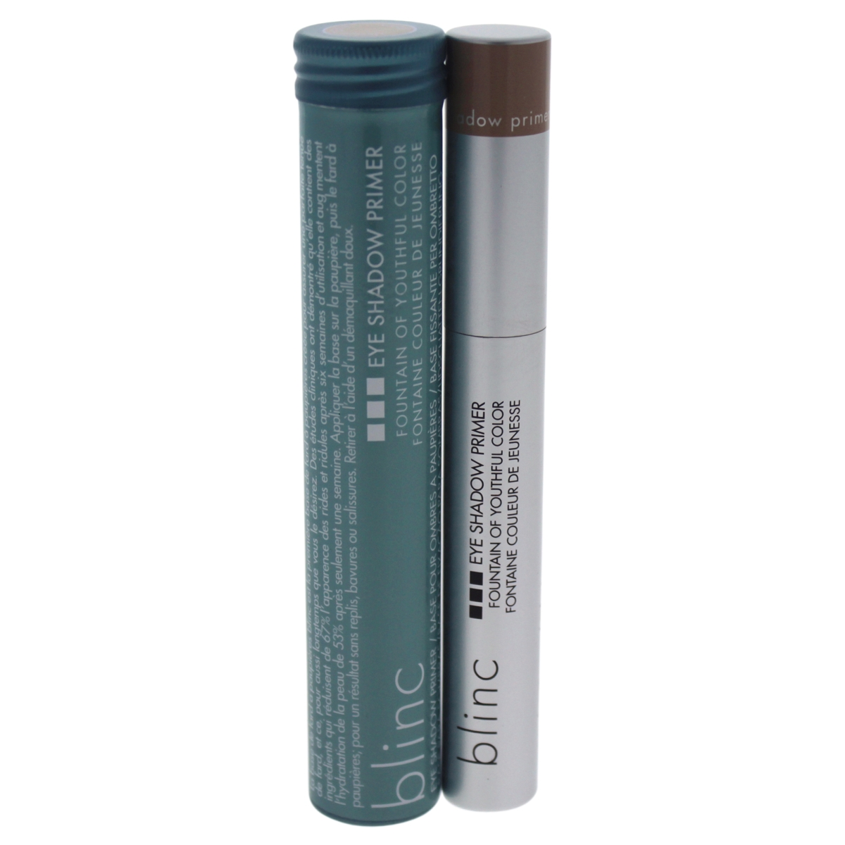 Blinc W-C-11760 0.14 oz Primer Eyeshadow for Women Light Tone