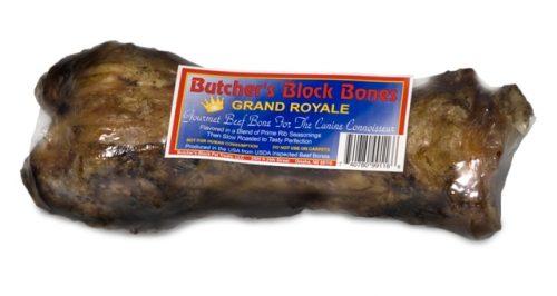 Butchers Block Bones 031BB-99116 Butchers Block Bones Grand Royale Non-Smoked Beef Shin