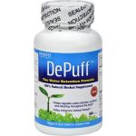 Canfo Natural Products HG1022714 Depuff - 60 Tablets