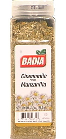 Chamomile Flower Spice -Pack of 6