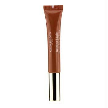 Clarins 15551080302 Eclat Minute Instant Light Natural Lip Perfector - No. 06 Rosewood Shimmer - 12ml-0.35oz