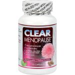 Clear Products HG1190925 Clear Menopause - 120 Capsules