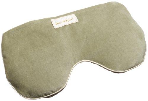 Custom Solutions 40906800 DreamTime Breathe Easy Sinus Pillow Sage Velvet