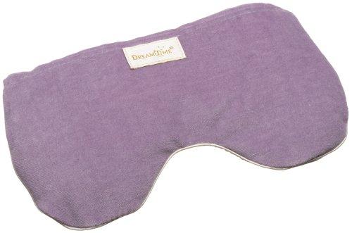 Custom Solutions 40906908 DreamTime Breathe Easy Sinus Pillow Lavender Velvet