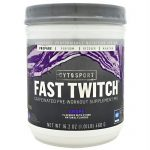 Cytosport 400685 16.2 oz Fast Twitch Grape - 20 Servings