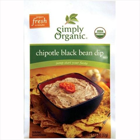 Dip Mix Og Chipotle Bl Bean -Pack of 12