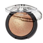 ELF Cosmetics 7986068 ELF Baked Highlighter in Apricot Glow 83707 - Pack of 4