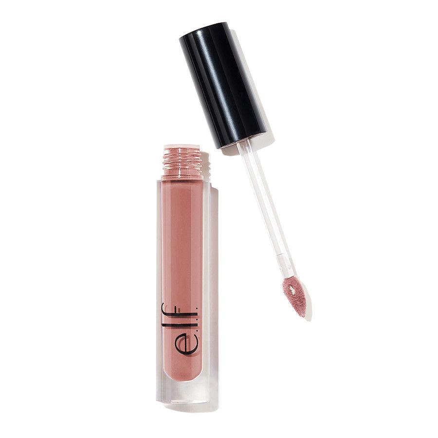 ELF Cosmetics 7988532 ELF Liquid Matte Lipstick Praline 81166 - Pack of 4