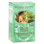 Earth Mama Angel Baby HG0466425 Third Trimester Tea - 16 Tea Bags