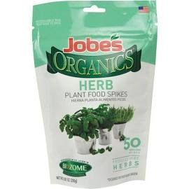 Easy Gardener Products 0972265 Herb Organic Spike Pack of 50