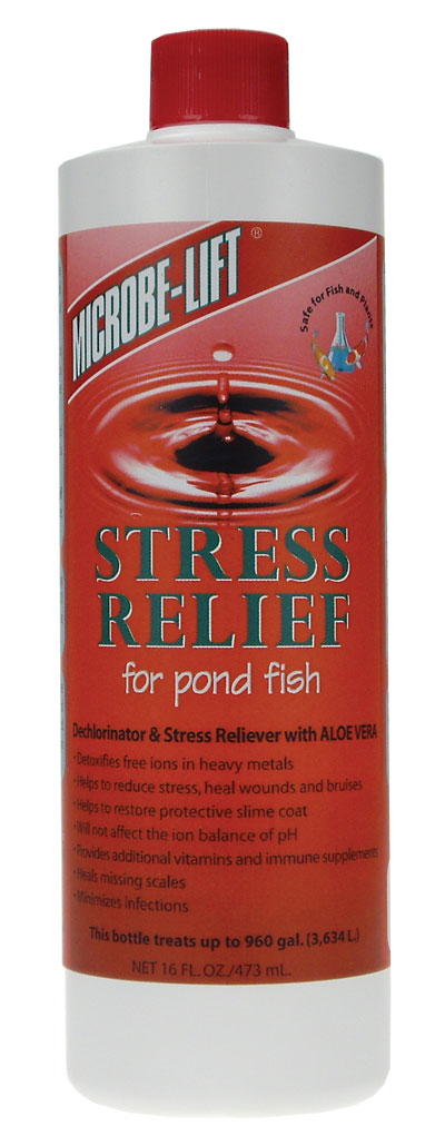 Ecological Laboratories SRP32 Stress Relief 32 oz.