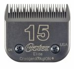 Elite No. 15 Clipper Blade - 78919-526