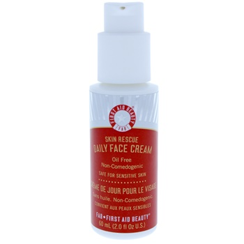 First Aid Beauty W-SC-4074 2 oz Skin Rescue Daily Soap