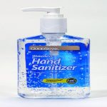 Geiss Destin Dunn GDDVJ00068A 8 oz Hand Sanitizer with Pump