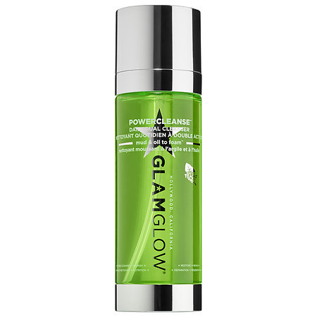 Glam Glow 55031178 Daily Dual Power Cleanser