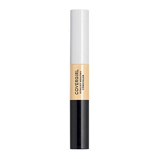 HFC Prestige International US 8145202 Covergirl Vitalist Healthy Concealer Pen 775 Fair - Pack of 2