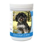 Healthy Breeds 840235163312 Maltipoo Breath Care Soft Chews for Dogs - 60 Count