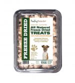 Healthy Breeds 840235171652 8 oz Smooth Fox Terrier All Natural Freeze Dried Treats Chicken Breast
