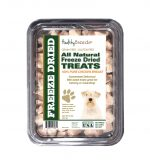 Healthy Breeds 840235172857 8 oz Sealyham Terrier All Natural Freeze Dried Treats Chicken Breast