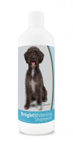 Healthy Breeds 840235173694 12 oz Schnoodle Bright Whitening Shampoo