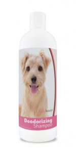 Healthy Breeds 840235174202 16 oz Norfolk Terrier Deodorizing Shampoo