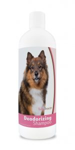 Healthy Breeds 840235175995 16 oz Eurasier Deodorizing Shampoo
