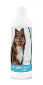 Healthy Breeds 840235176053 12 oz Eurasier Bright Whitening Shampoo