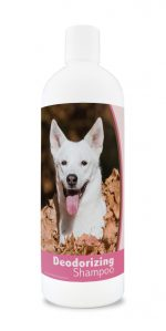 Healthy Breeds 840235181675 16 oz Canaan Dog Deodorizing Shampoo