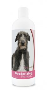 Healthy Breeds 840235181965 16 oz Scottish Deerhound Deodorizing Shampoo
