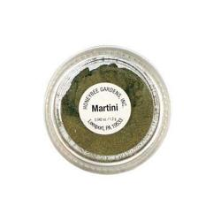 Honeybee Gardens HG0642397 2g Powdercolors Stackable Mineral Color Martini