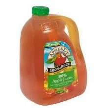 Jce Apple Clear 128 FO (Pack of 4)