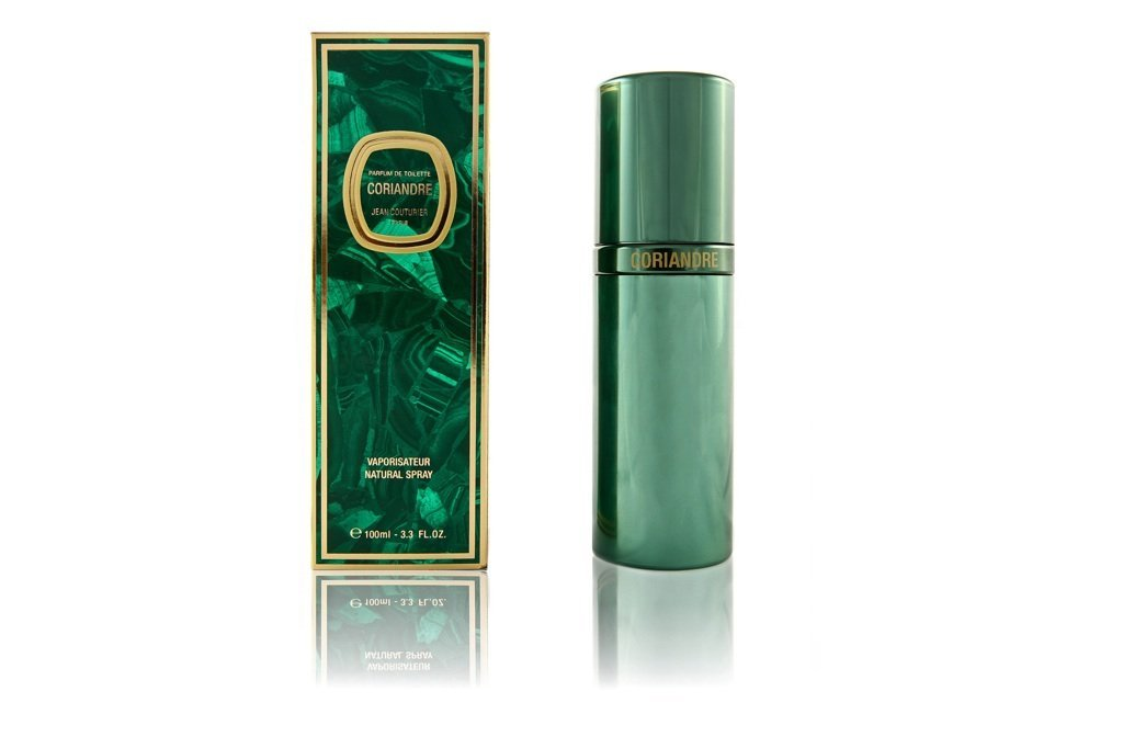 Jean Couturier W-M-1757 1.2 ml Coriandre for Women