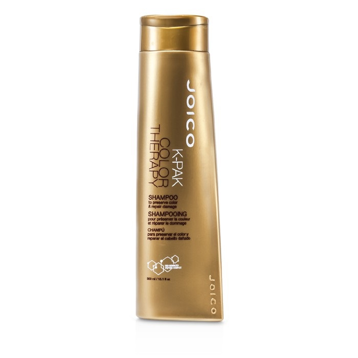 Joico 162632 K-Pak Color Therapy Shampoo - To Preserve Color & Repair Damage