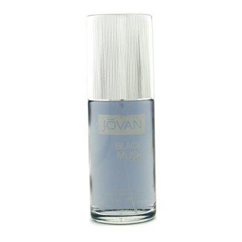 Jovan 107539 Black Musk Cologne Spray