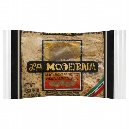 LA MODERNA PASTA MELON SEED-7 OZ -Pack of 20