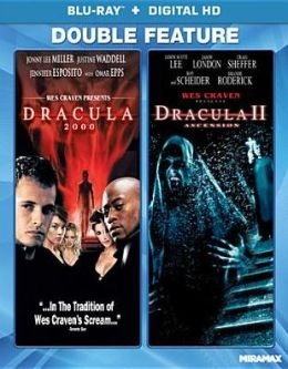 LGE BR46237 Dracula Double Feature