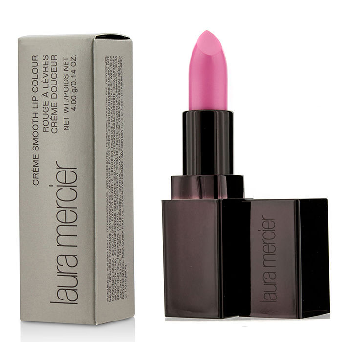 Laura Mercier 160171 Creme Smooth Lip Colour Flamingo - 4 g-0.14 oz
