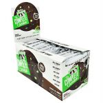 Lenny & Larrys 4470029 4 oz The Complete Cookie Choco Mint - 12 Per Box