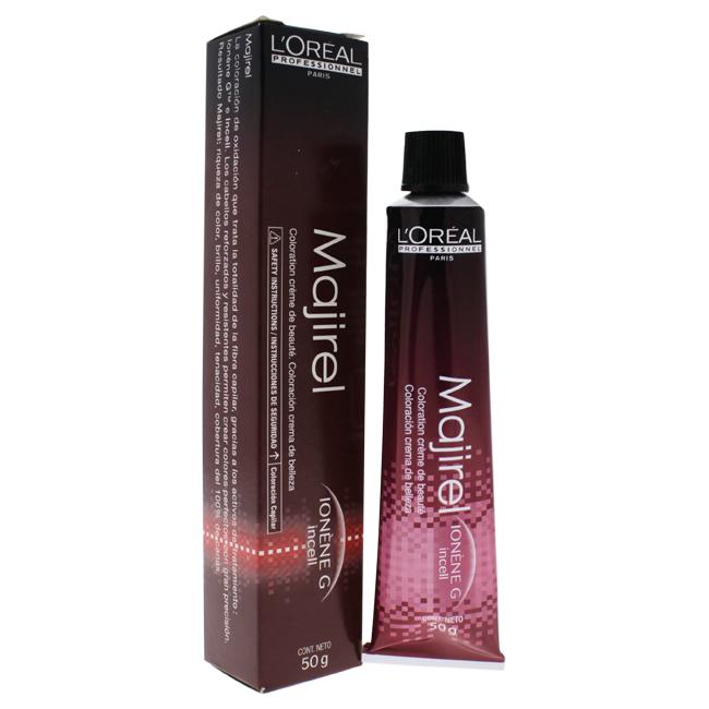 Loreal Professional U-HC-12373 Majirel No. 5.3 - Light Golden Brown Hair Color Professional for Unisex 1.7 oz Hair Color