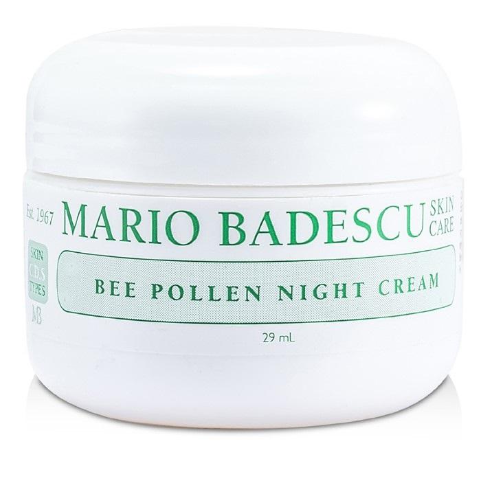 Mario Badescu 177171 Bee Pollen Night Cream - for Combination Dry & Sensitive Skin Types
