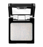 Markwins Beauty Products 8714975 Wet n Wild 351C Color Icon Glitter Eyeshadow Single Bleach - Pack of 3