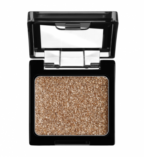 Markwins Beauty Products 8715017 Wet n Wild 355C Color Icon Glitter Eyeshadow Toasty - Pack of 3