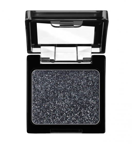 Markwins Beauty Products 8715033 Wet n Wild 358C Color Icon Glitter Eyeshadow Karma - Pack of 3
