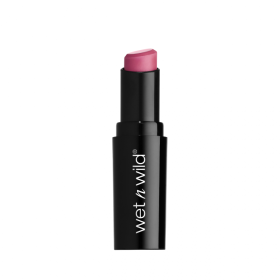 Markwins Beauty Products 8751390 Wet N Wild 981A Megalast Lip Color Smooth Mauves - Pack of 3