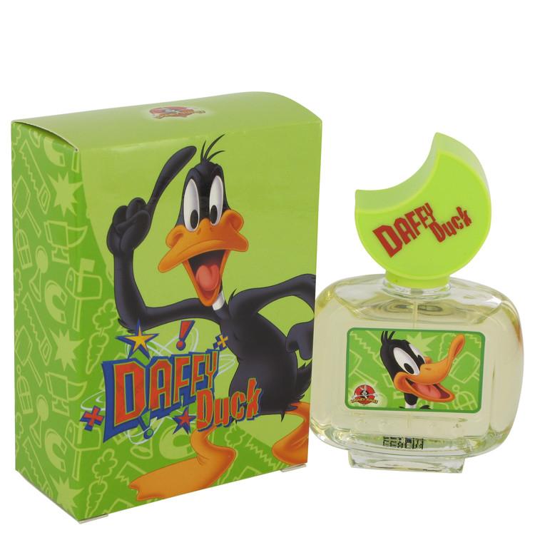 Marmol & Son 540432 1.7 oz Daffy Duck Eau De Toilette Spray Unisex