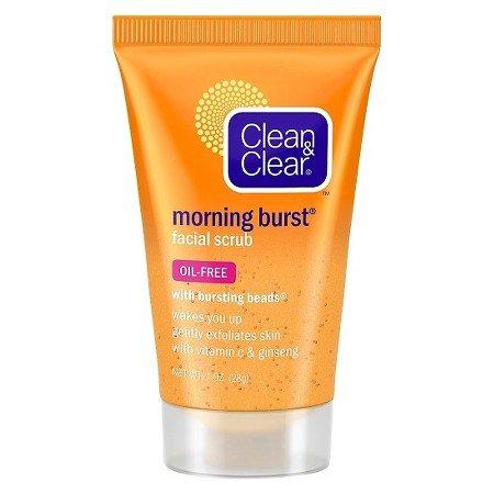 Merchandise 1873156 1 oz Dispensit Clean & Clear Facial Scrub