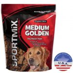 Midwestern Pet Foods 030PP-70582 Sportmix Golden Biscuits